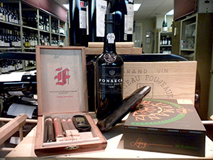 Cigars Classic Wines Great Falls VA