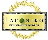 Laconiko olive oil
